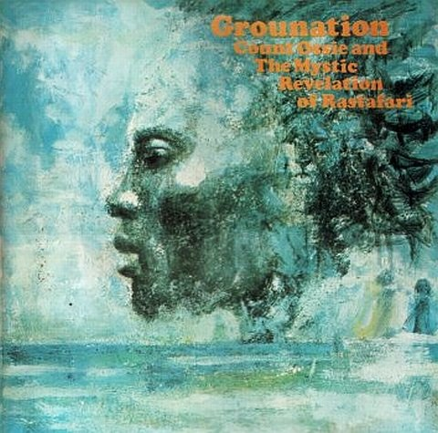 grounation
